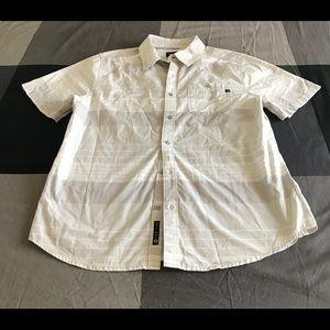 Marmot Mens short sleeve shirt large